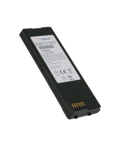 Аккумулятор повышенной емкости для спутникового телефона iridium 9555 ОРИГИНАЛ